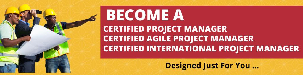 Become IAPM Certify