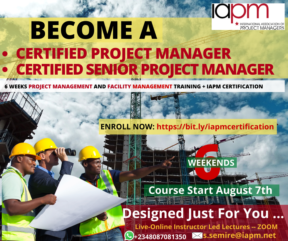Certified Senior Project MANAGER(14)
